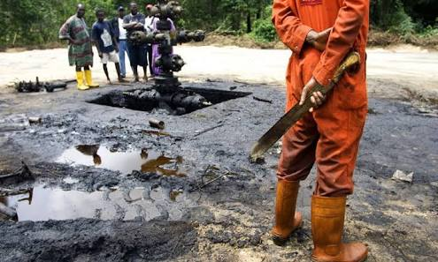 Three Nigerian States In Serious Battle Over Oil Blocs