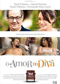 Download Filme O Amor no Divã Nacional 2016
