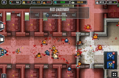 Download Game Prison Architect Mobile APK DATA MOD