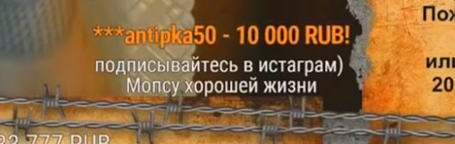 Antipka 50