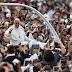 Argentinos cruzan Los Andes para encontrarse en Chile con el papa