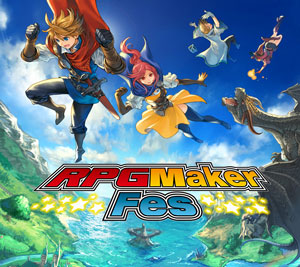 RPG Maker Fes 3DS