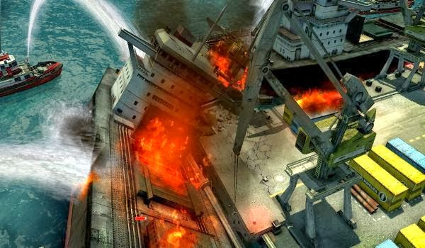 Emergency 2013 Pc Game Free Download Full Version