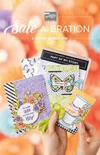 SU! Sale-A-Bration 2019
