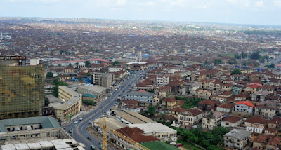 pictures of ibadan