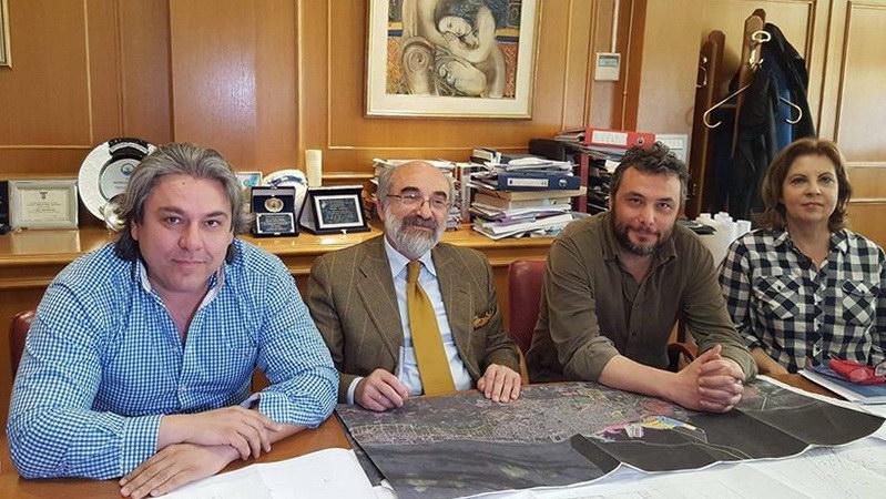Επέκταση του σχεδίου πόλης Αλεξανδρούπολης στην περιοχή Φυτώριο - Μαϊστριανά