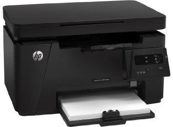 HP LaserJet Pro MFP M126a Driver Download