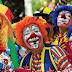 Εβδομάδα καρναβαλιού στα Τρίκαλα.