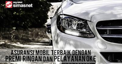 Mengenal Asuransi Kedaraan Simasnet