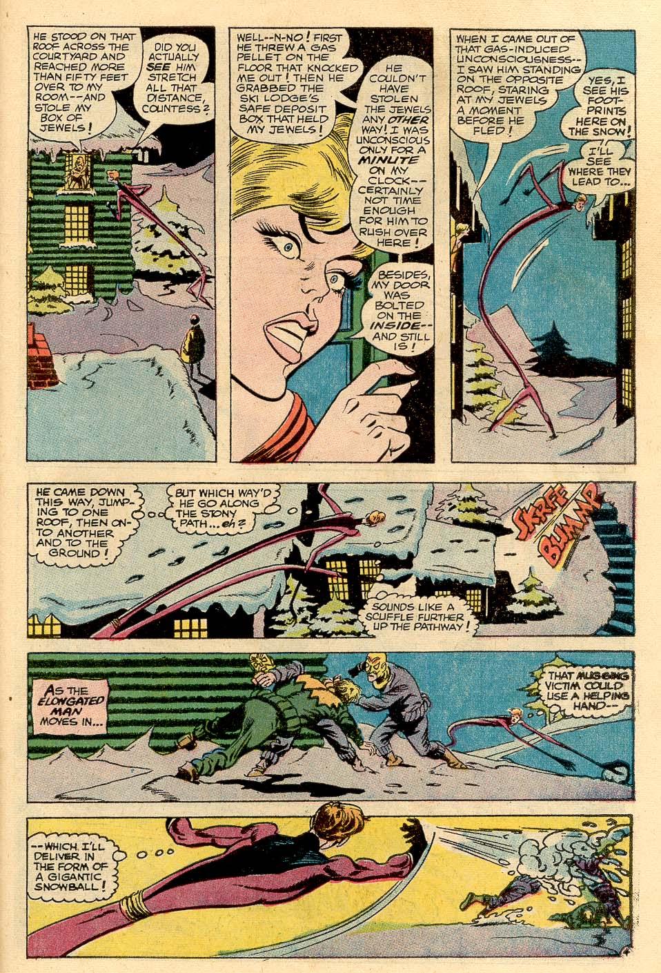Detective Comics (1937) 367 Page 26