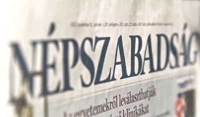 Népszabadság, NOL.hu, média, újság, hírportál,