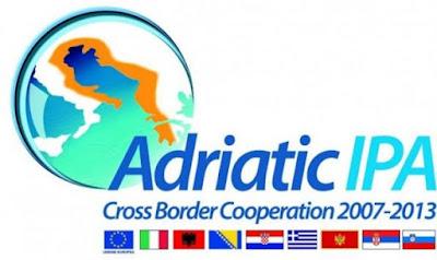 Διοργάνωση Θεματικού Εργαστηρίου για τη βέλτιστη αξιοποίηση και την ορθή διαχείριση ευρωπαϊκών πόρων στις 23 & 24 Μαΐου στο πλαίσιο του έργου AdriGov