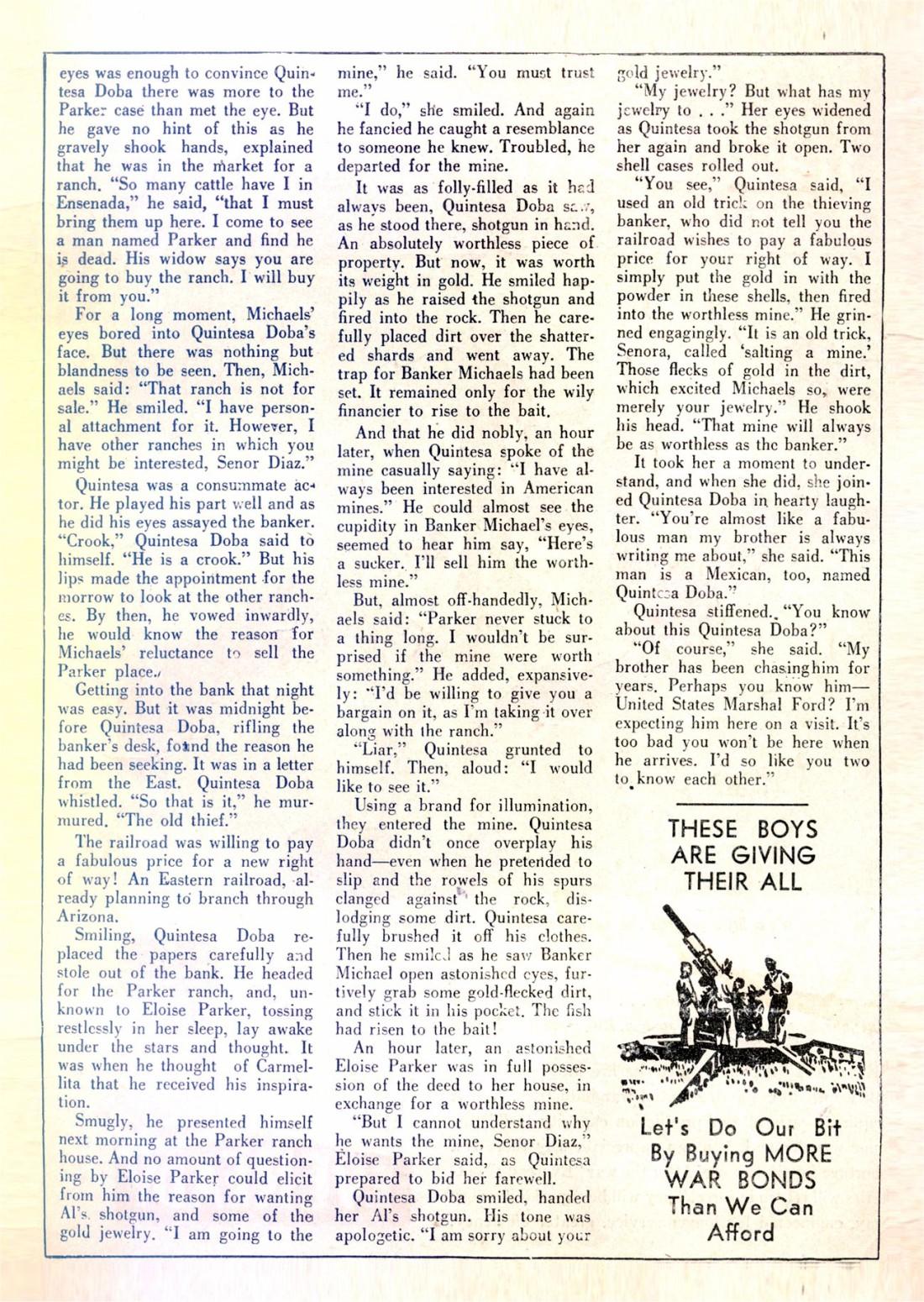 Read online Detective Comics (1937) comic -  Issue #103 - 51