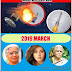 CURRENT AFFAIRS  QUESTIONS AND ANSWERS MONTHLY EDITION - MARCH 2019 PDF
