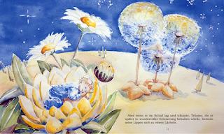 """Aus: """"Der Junge, der von den Sternen kam"""" von Gernot Jennerwein. Bild: Claudia Gabriele Meinicke"""