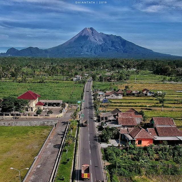 Trip Keliling Yogyakarta dari Malaysia