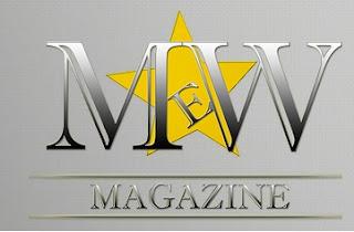 Revista Mew Magazine