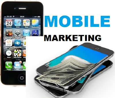 Mobile Marketing Solutions To Boost Sales