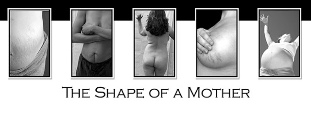 the shape of a mother