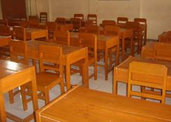Kursi Sekolah