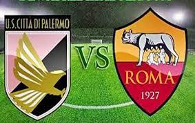 اهداف مباراة روما وباليرمو 4-1 | صلاح يتوهج يصنع ويسجل |الدورى الايطالى 23-10--2016