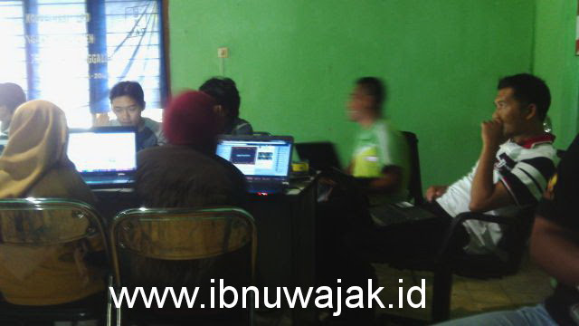Blogger Tulungagung