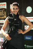 Rakul Preet Singh Sizzles in a Sleeveless Dress at IIFA Utsavam Awards 2017  Day 2  Exclusive 62.JPG
