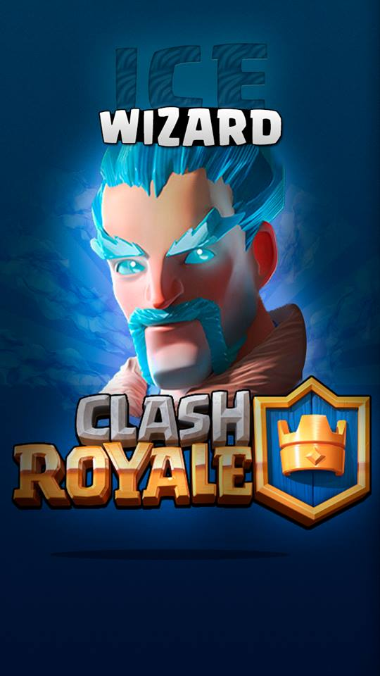 Full Hd Wallpapers For Iphone 4 Wallpapers De Clash Royale Para Seu Celular Tablet Clash