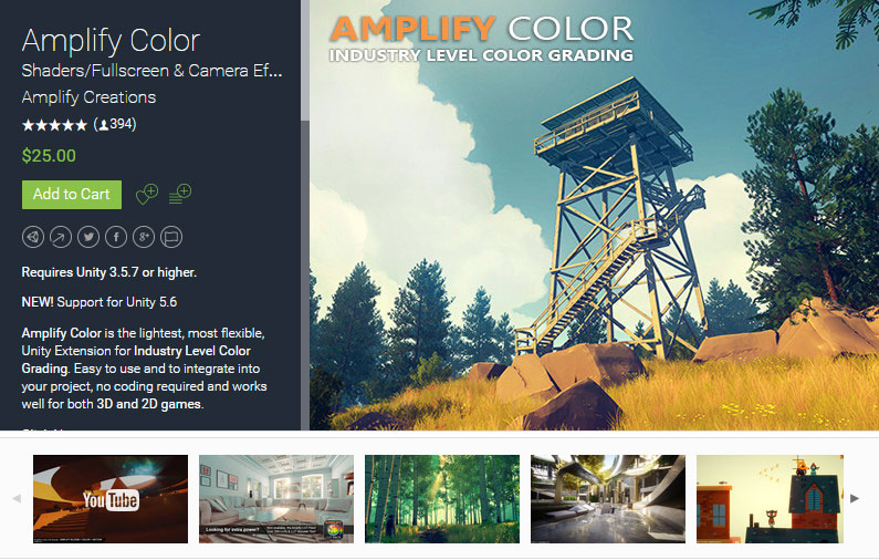 Amplify Color Free | All Free Sources