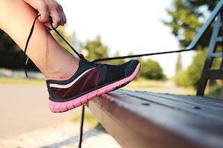 Bruciare calorie camminando