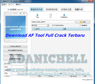 Download AF Tool Full Crack Terbaru
