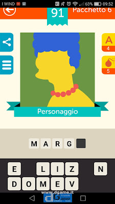 Iconica Italia Pop Logo Quiz soluzione pacchetto 6 livelli 91-100