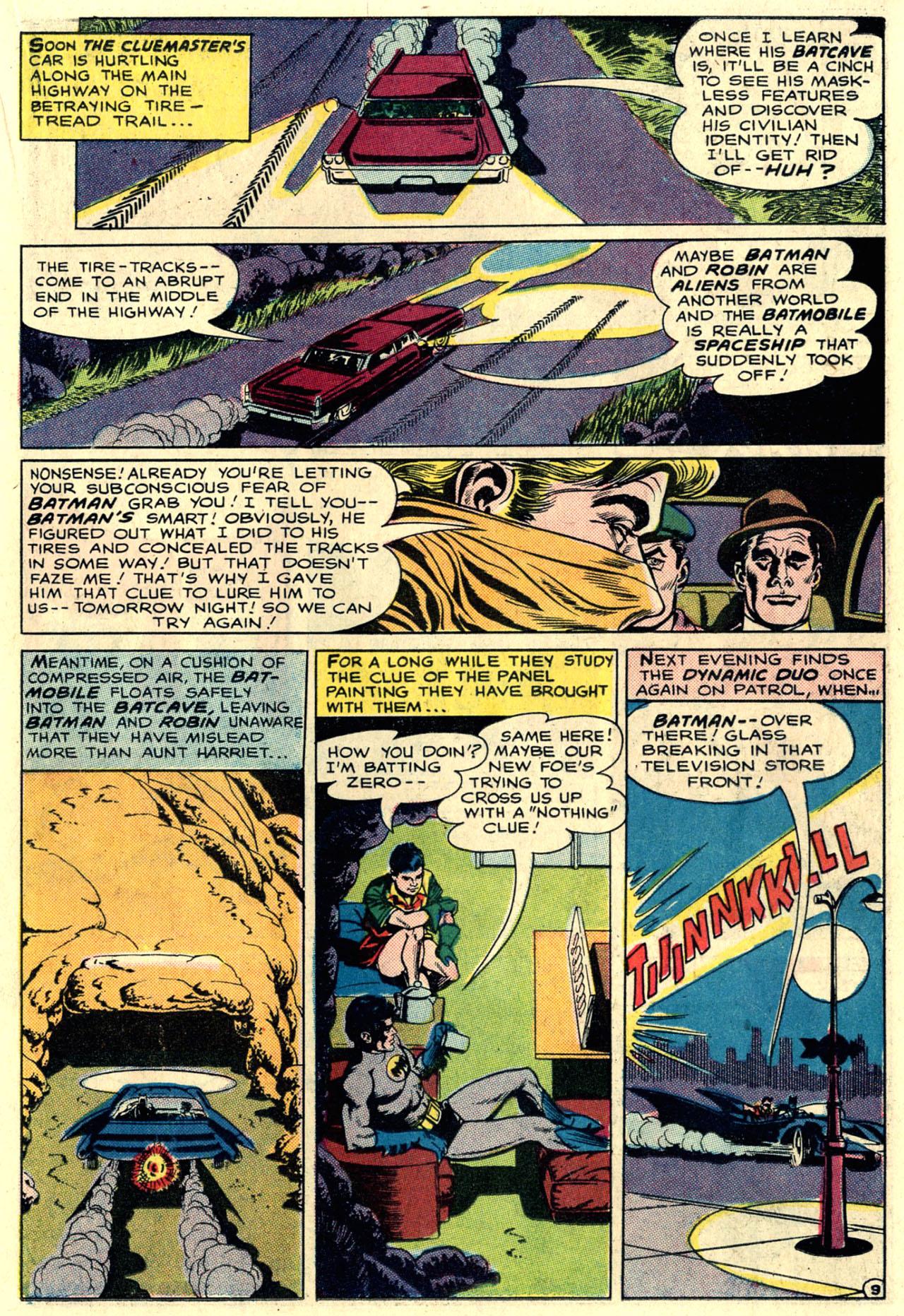 Detective Comics (1937) 351 Page 14