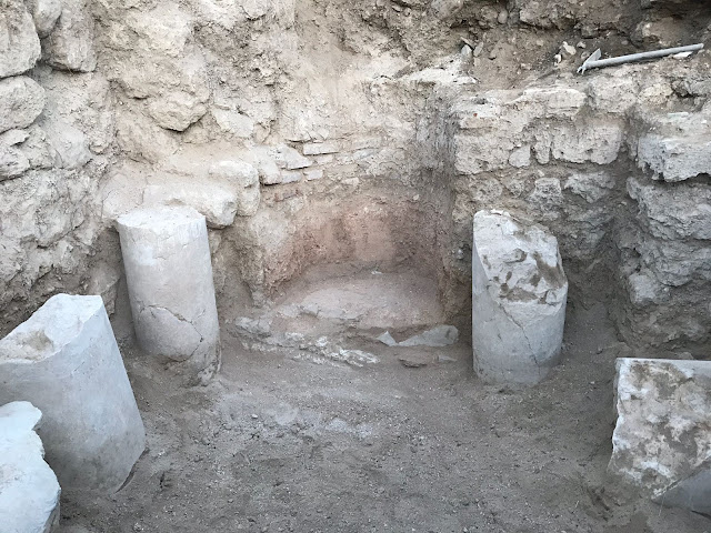 1,500-year-old church discovered in Hadrianapolis