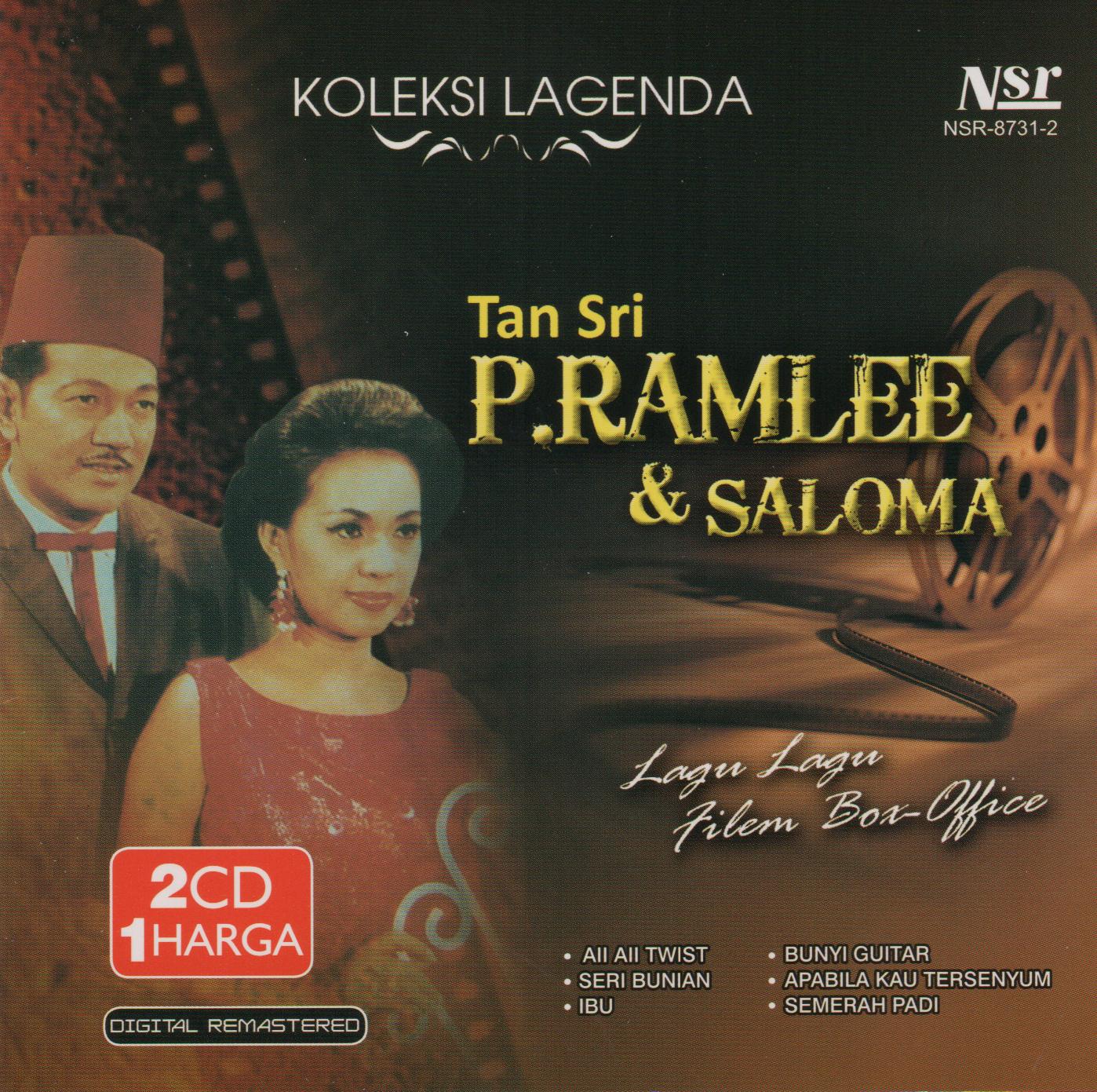 Download Lagu Thank You Next: Bodega Pop: P. Ramlee & Saloma