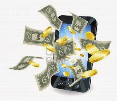 4 <b>aplicaciones</b> para <b>ganar</b> <b>dinero</b> con tu celular