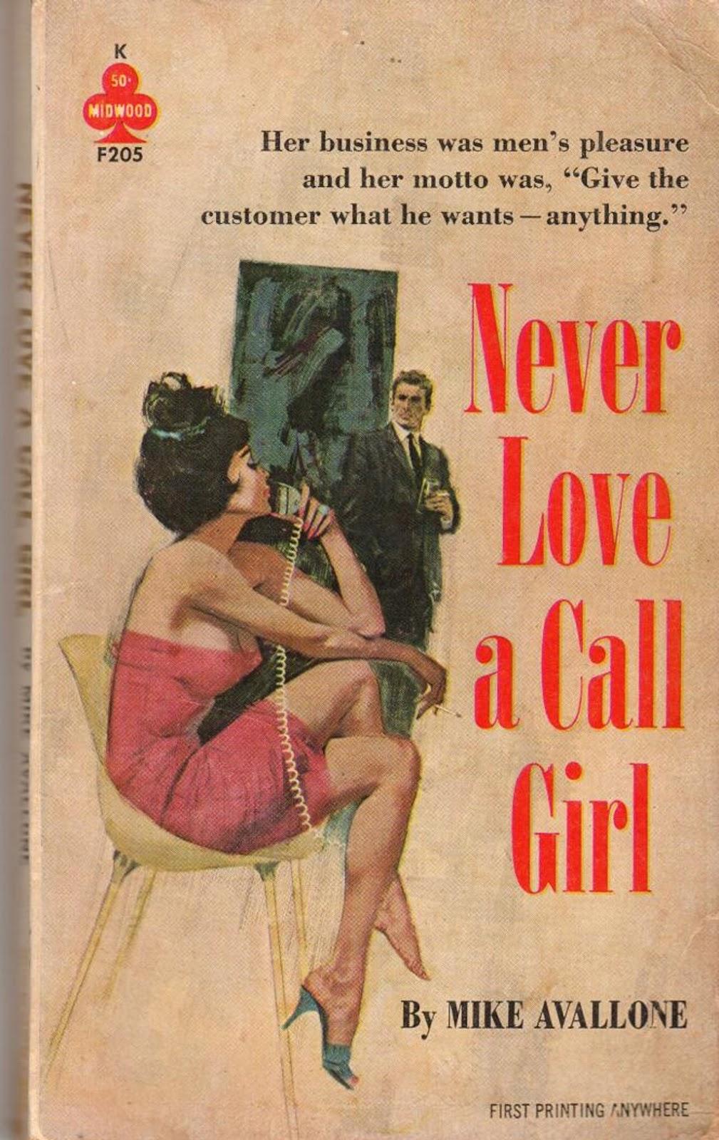 Call girl love