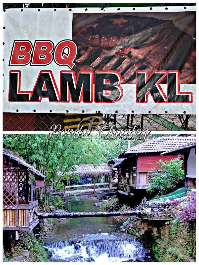 BBQ Lamb Kemensah Tawar Harga Istimewa Sempena Ramadhan Al-Mubaraq