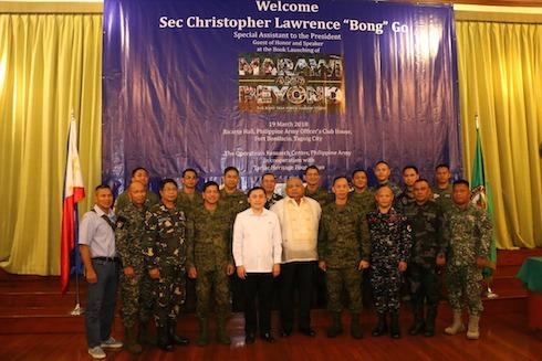 Marawi and Beyond