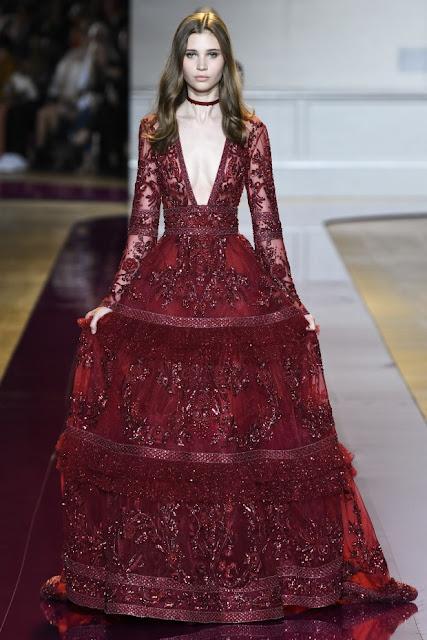 colecao zuhair murad couture 2016