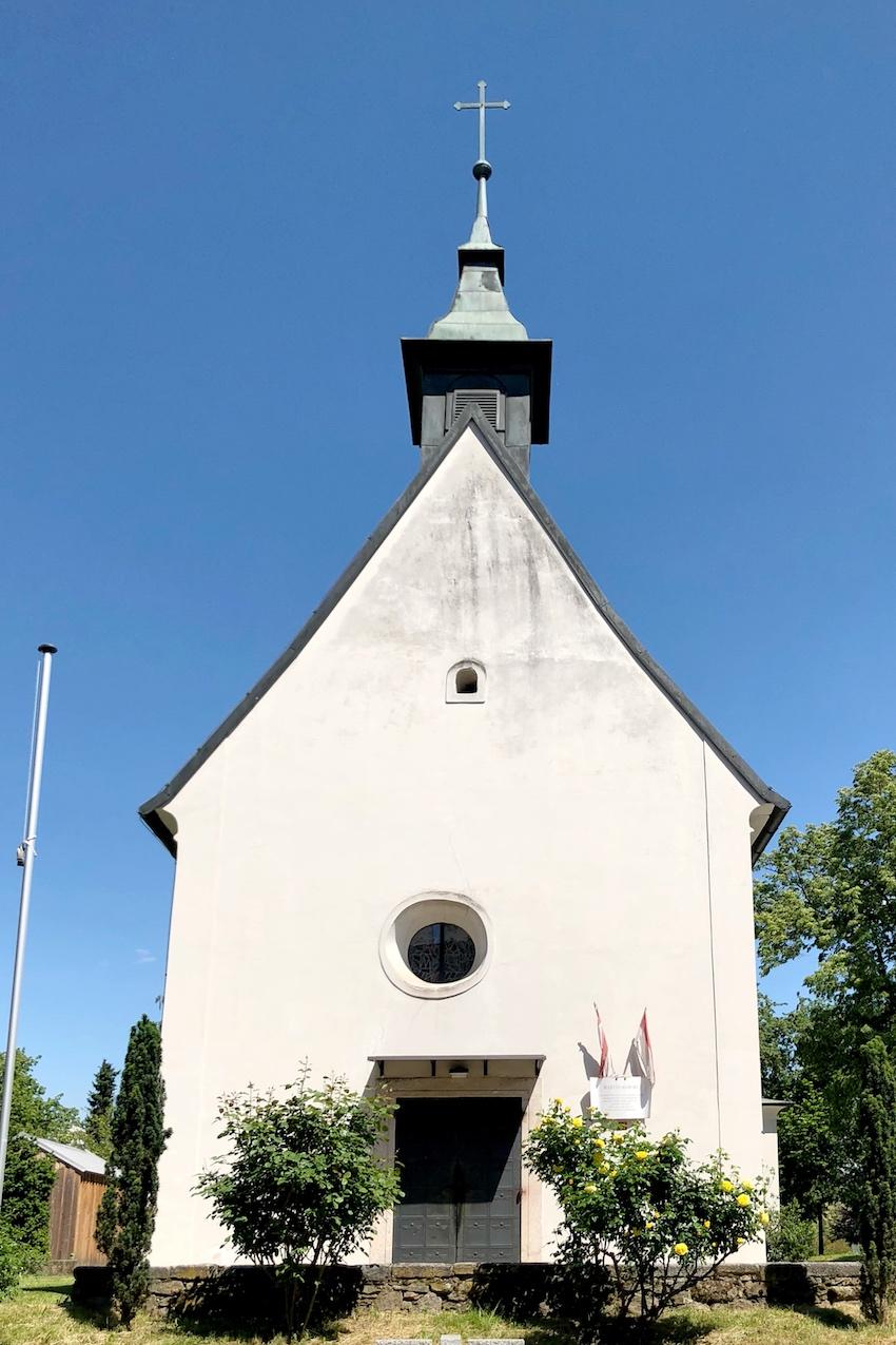Martinskirche Linz