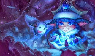Winter Wonder Lulu