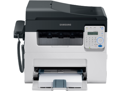 Laser MFP serial is a type of Light Amplification by Stimulated Emission of Radiation printers multifunctional printing device that deliver Samsung SCX-4821 Driver Downloads