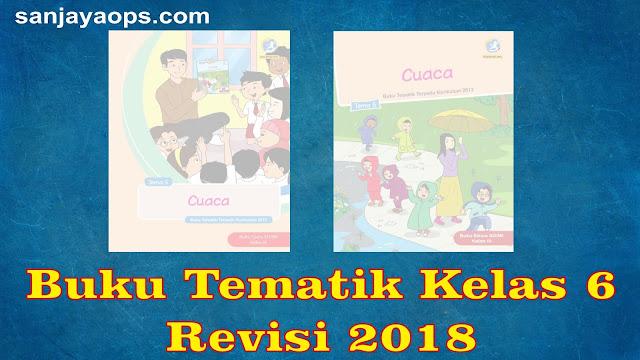 Buku k13 Kelas 3 Revisi 2018