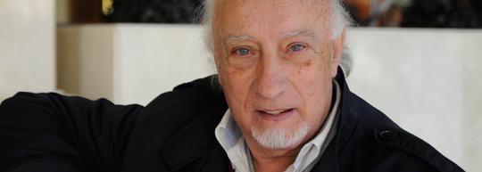 Biografía de Manuel Vicent, por Alba Benesiu