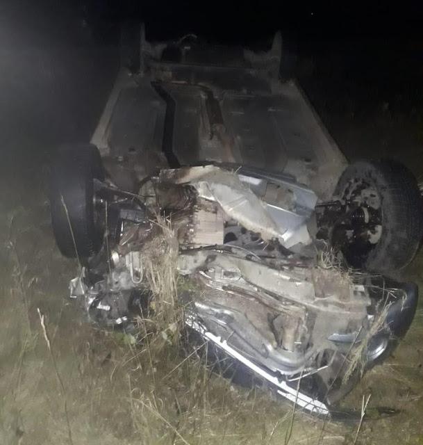 В Башкирии в лобовом столкновении погиб мотоциклист