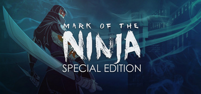 Mark of the Ninja Special Edition-GOG