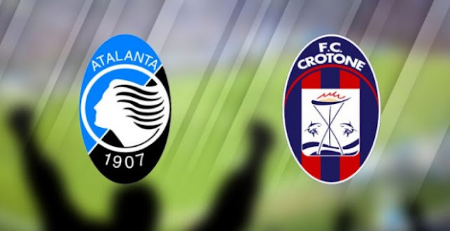 Atalanta vs Crotone Full Match & Highlights 20 September 2017