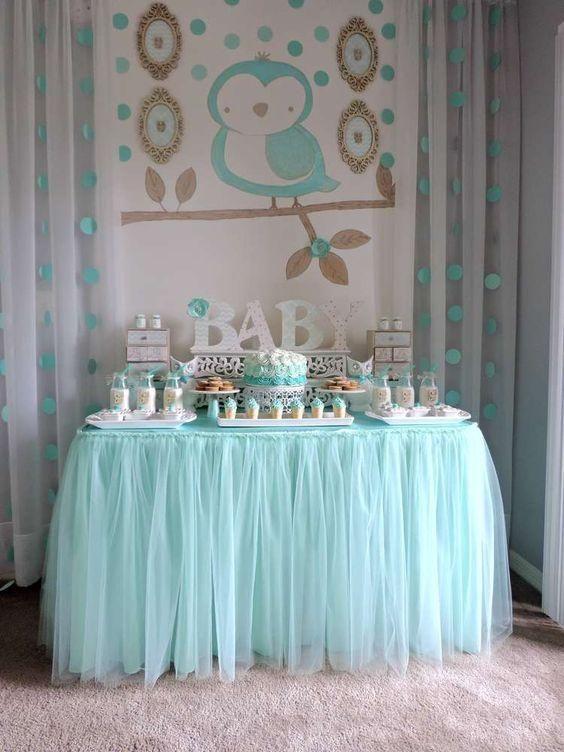 C mo decorar mesas para eventos con tul paso a paso - Decorar mesas para eventos ...