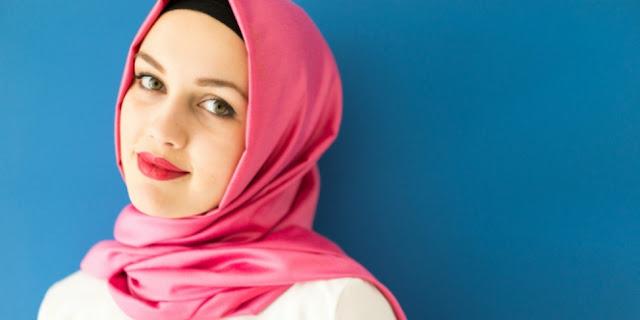 Empat Rahasia Cantik Bercahaya Menurut Islam